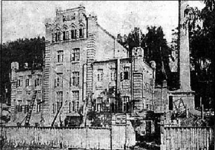 Картинки по запросу Барнаульский дрожже-винокуренный завод Зверева
